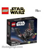 LEGO Star Wars 75264: Kylo Ren's Shuttle Microfighter