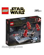 LEGO Star Wars 75266: Sith Troopers Battle Pack