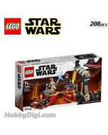LEGO Star Wars 75269: Duel on Mustafar