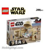 LEGO Star Wars 75270: Obi-Wan's Hut