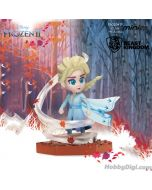 Beast Kingdom Frozen 2 Mini Egg Attack MEA-014 - Elsa