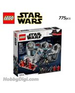 LEGO Star Wars 75291 : Death Star Final Duel