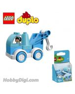 LEGO DUPLO 10918: Tow Truck