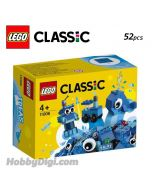 LEGO Classic 11006: Creative Blue Bricks