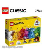 LEGO Classic 11008: Bricks and Houses