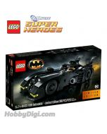 LEGO DC Comics Super Heroes 40433 : 1989 Batmobile (Limited Edition)