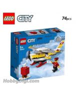 LEGO City 60250: Postal Plane Delivery