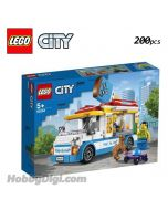 LEGO City 60253: Ice Cream Truck