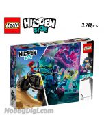 LEGO Hidden Side 70428: Jack's Beach Buggy