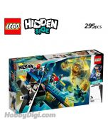 LEGO Hidden Side 70429: El Fuego's Stunt Airplane