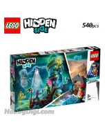LEGO Hidden Side 70431: The Lighthouse of Darkness