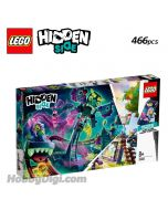 LEGO Hidden Side 70432: Ghost Fair
