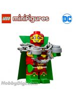 LEGO Minifigures 71026 DC Comics series : Mister Miracle
