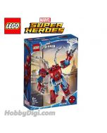 LEGO Marvel Superheroes 76146: Spider-Man Mech