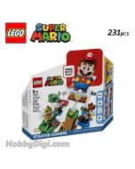 LEGO Mario 71360 : Adventures with Mario