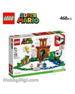LEGO Super Mario 76362 : Guarded Fortress Expansion Set