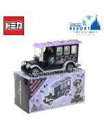 Tomica 東京迪士尼限定合金車 - TDS Disney Halloween 2019 Big City Vehicle
