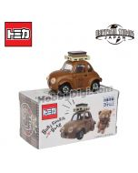Tomica 日本環球影城 限定合金車 - Bob's Favorite Bear