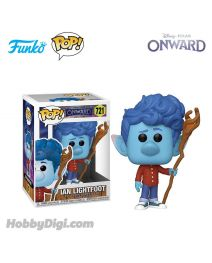 Funko Pop! Movies 系列 721 : 仁仔·萊特富特 Ian Lightfoot《½的魔法》