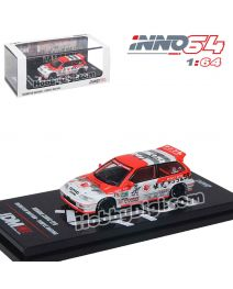 INNO64 1:64 合金模型車 - Honda Civic EF9