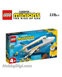 LEGO Minions 75547: Minion Pilot in Training