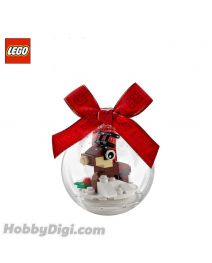 LEGO Seasonal 854038 : Christmas Ornament Reindeer