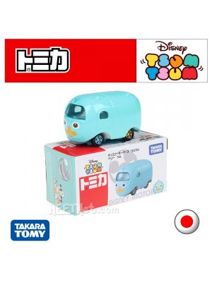 Tomica Disney Tsum Tsum Diecast Model Car - Perry