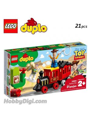 LEGO DUPLO 10894: Toy Story Train