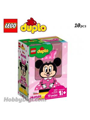 LEGO DUPLO 10897: My First Minnie Build