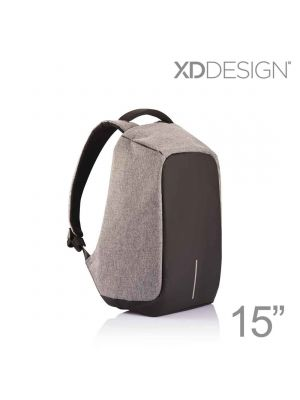 XD Design Bobby Anti-Theft Backpack - Grey