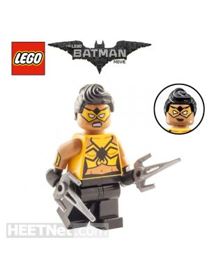 LEGO Loose Minifigures The Batman Movie: Tarantula