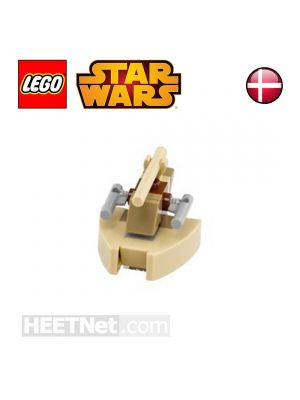 LEGO 散裝淨機 Star Wars: Droid Federation Tank
