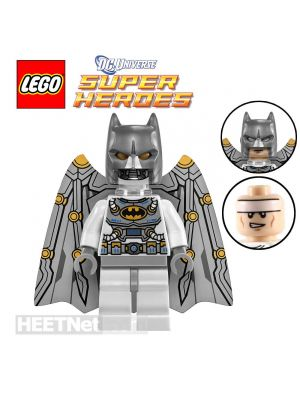 LEGO Loose Minifigure DC Comics: Space Batman