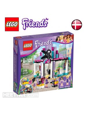 LEGO Friends 41093 : Heartlake Hair Salon