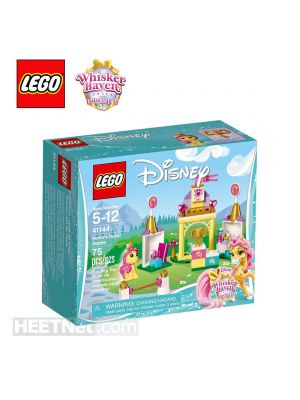 LEGO Disney 41144: Petites Royal Stable