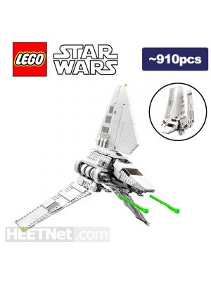 LEGO Loose Machine Star Wars: Imperial Shuttle Tydirium