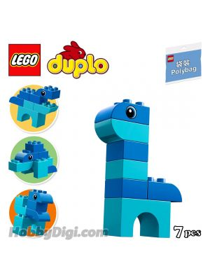 LEGO DUPLO Polybag 30325: My First Dinosaur