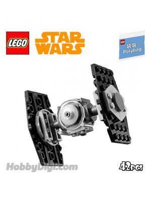 LEGO Star Wars Polybag 30381: Imperial TIE Fighter