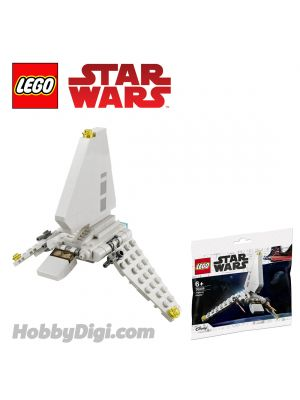 LEGO Star Wars Polybag 30388 : Imperial Shuttle