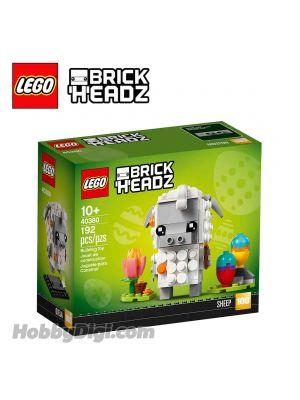 LEGO BrickHeadz 40380 : Easter Sheep