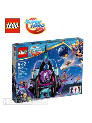 LEGO DC Super Hero Girls 41239: Eclipso Dark Palace