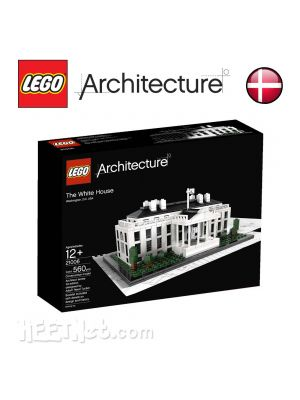 LEGO Architecture 21006: White House