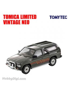 TOMYTEC Tomica Limited Vintage NEO 合金車 - LV-N63d Nissan Terrano R3M (Ash)