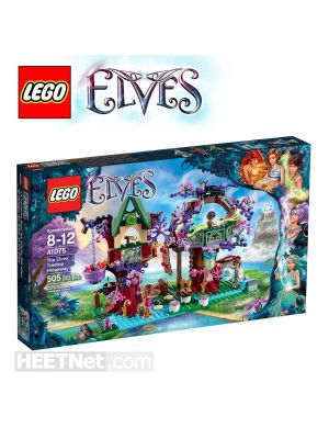 LEGO Elves 41075 : The Elves Treetop Hideaway