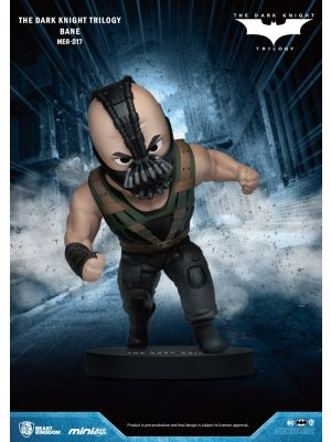 Beast Kingdom DC Comics Mini Egg Attack MEA-017 - The Dark Knight Trilogy Bane