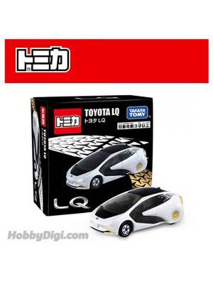 Tomica 50th Anniversary Limited Diecast Model Car SP - TOYOTA Concept AI I