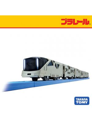 Plarail 列車系列 - Cruise DX Train Suite Shikishima