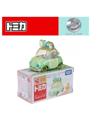 Tomica Disney Motors系列合金車 - Jewelryway Ribonet Tinkerbell