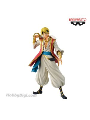 Banpresto One Piece Treasure Cruise World Journey Vol.6 - Sabo