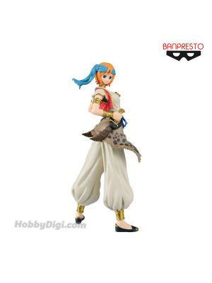 Banpresto One Piece Treasure Cruise World Journey Vol.6 - Koala